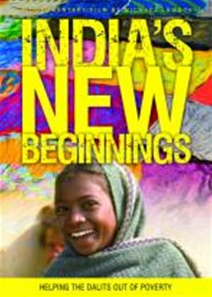Rent Michael Lawson: India's New Beginings Online DVD Rental