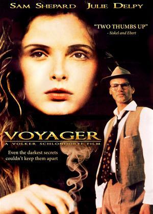 Rent Voyager (aka Homo Faber) Online DVD Rental