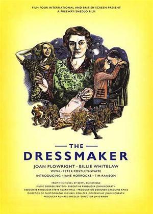 Rent The Dressmaker Online DVD Rental
