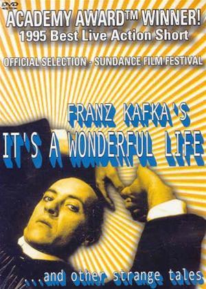 Rent Franz Kafka's It's a Wonderful Life Online DVD Rental