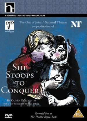 Rent She Stoops to Conquer Online DVD Rental