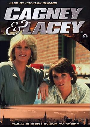 Rent Cagney and Lacey: Series 2 Online DVD Rental
