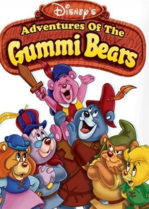 Rent Adventures of the Gummi Bears Online DVD Rental