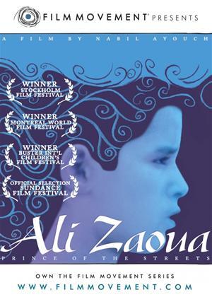 Rent Ali Zaoua: Prince of the Streets (aka Ali Zaoua, prince de la rue) Online DVD Rental