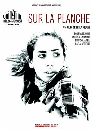 Rent On the Edge (aka Sur la planche) Online DVD Rental