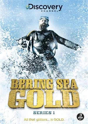 Rent Bering Sea Gold: Series 1 Online DVD Rental