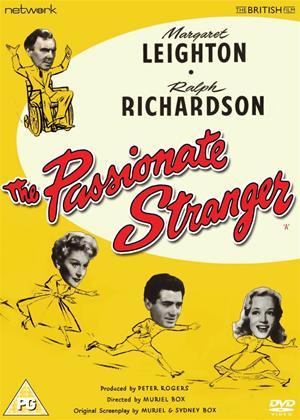 Rent The Passionate Stranger Online DVD Rental