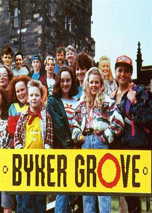Rent Byker Grove: Series Online DVD Rental
