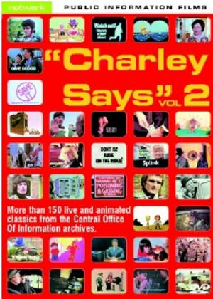 Rent Charley Says: Vol.2 Online DVD Rental