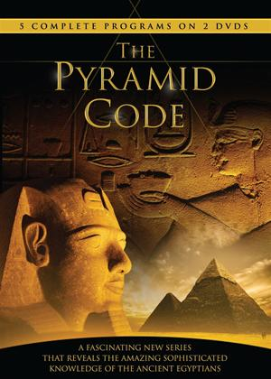 Rent Ancient Egypt: The Pyramid Code Online DVD Rental