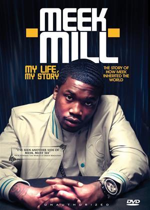 Rent Meek Mill Online DVD Rental