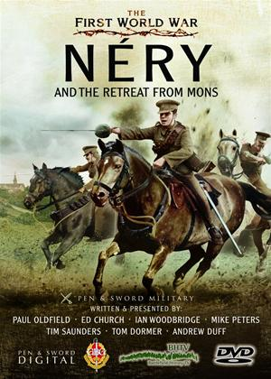Rent Néry and the Retreat from Mons Online DVD Rental