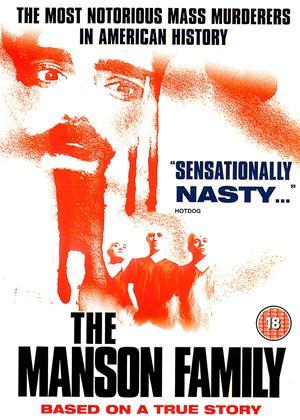 Rent The Manson Family Online DVD Rental