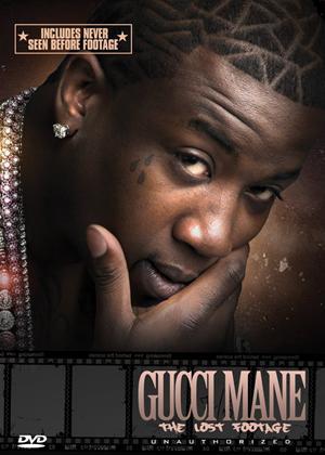 Rent Gucci Mane: The Lost Footage Online DVD Rental