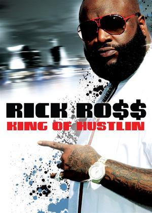Rent Rick Ross: King of Hustlin' Online DVD Rental