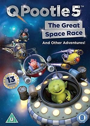 Rent Q Pootle 5: The Great Space Race and Other Adventures! Online DVD Rental