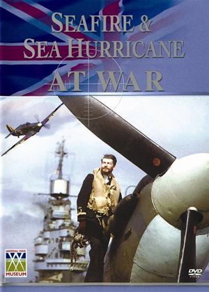 Rent Seafires and Sea Hurricanes at War Online DVD Rental
