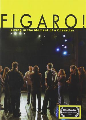 Rent Figaro: Living in the Moment Online DVD Rental