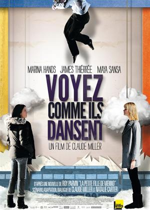 Rent As They See Dance (aka Voyez comme ils dansent) Online DVD Rental