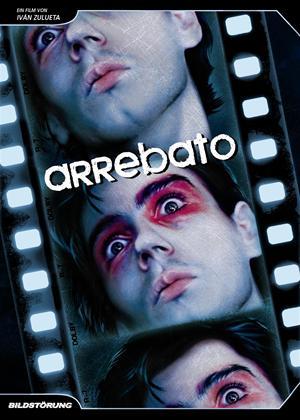 Rent Rapture (aka Arrebato) Online DVD Rental