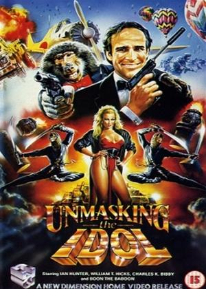 Rent Unmasking the Idol (aka Ninja USA) Online DVD Rental