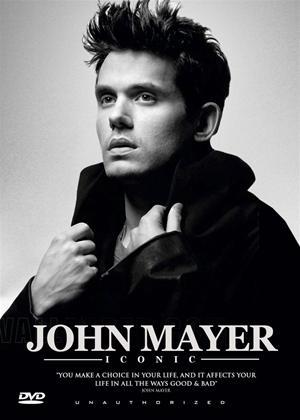 Rent John Mayer: Iconic Online DVD Rental