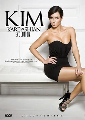 Rent Kim Kardashian: Evolution Online DVD Rental