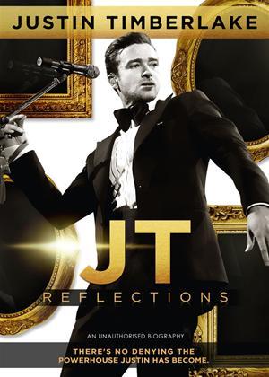Rent Justin Timberlake: Reflections Online DVD Rental