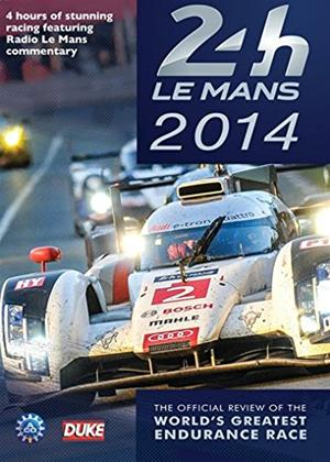 Rent Le Mans: 2014 Online DVD Rental
