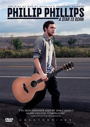 Rent Phillip Phillips: A Star Is Born Online DVD Rental
