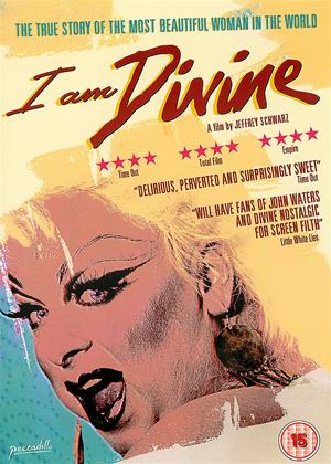 Rent I Am Divine Online DVD Rental