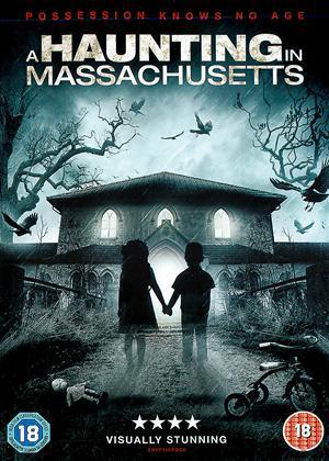 Rent A Haunting in Massachusetts Online DVD Rental