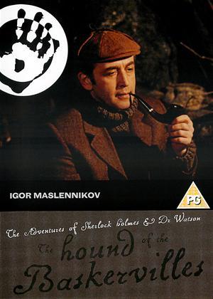 Rent Sherlock Holmes: The Hound of the Baskervilles (aka Priklyucheniya Sherloka Kholmsa i doktora Vatsona: Sobaka Baskerviley) Online DVD Rental