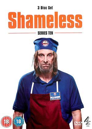 Rent Shameless: Series 10 Online DVD Rental