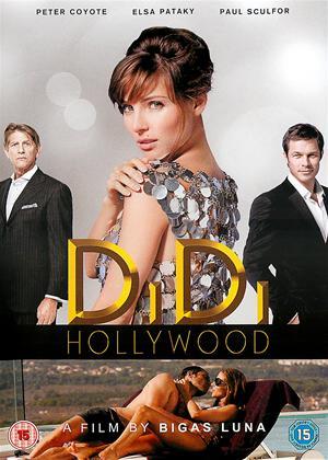 Rent Di Di Hollywood Online DVD Rental