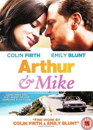 Rent Arthur and Mike (aka Arthur Newman) Online DVD Rental