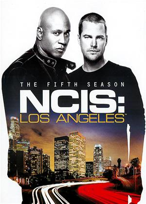 Rent NCIS: Los Angeles: Series 5 Online DVD Rental