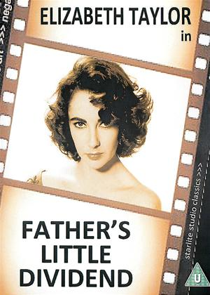 Rent Father's Little Dividend Online DVD Rental