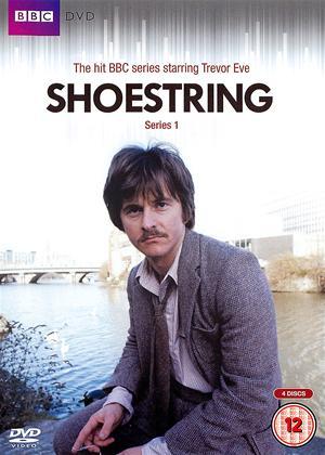 Rent Shoestring: Series 1 Online DVD Rental