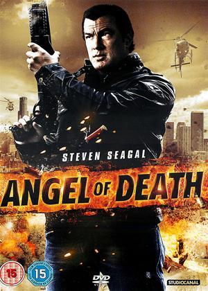 Rent Angel of Death Online DVD Rental