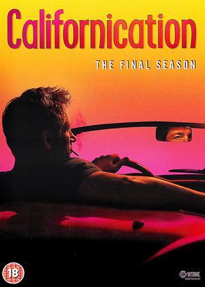 Rent Californication: Series 7 Online DVD Rental