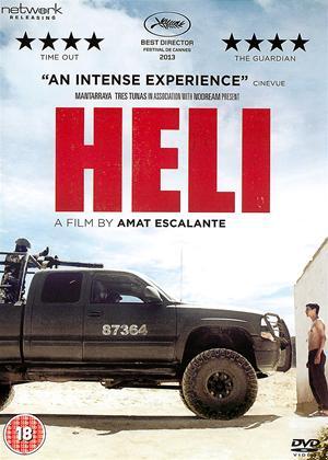 Rent Heli Online DVD Rental
