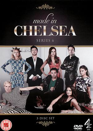 Rent Made in Chelsea: Series 6 Online DVD Rental