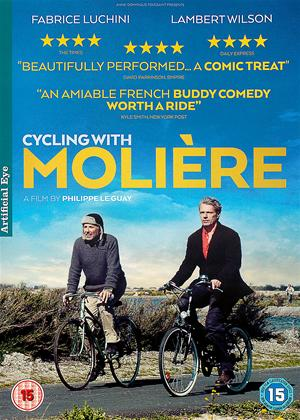 Rent Cycling with Moliere (aka Alceste à bicyclette) Online DVD & Blu-ray Rental