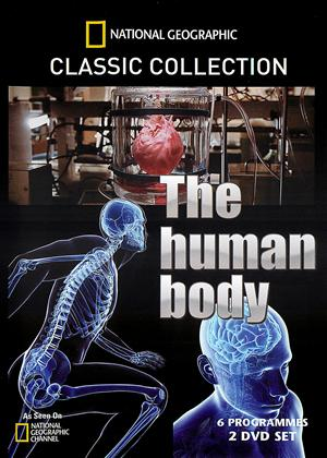 Rent National Geographic: Classic Collections: The Human Body Online DVD Rental