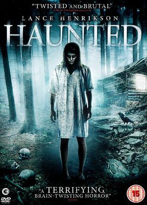 Rent Haunted (aka It's in the Blood) Online DVD Rental