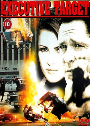 Rent Executive Target Online DVD & Blu-ray Rental
