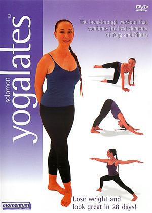 Rent Yogalates 1 Online DVD Rental