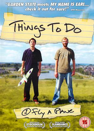 Rent Things to Do Online DVD Rental