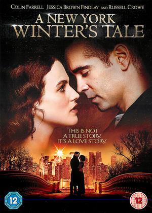 Rent A New York Winter's Tale Online DVD Rental
